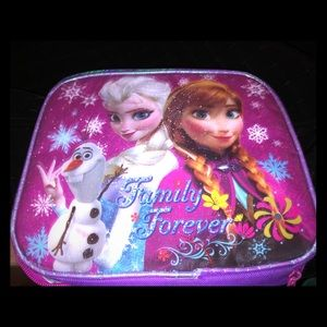 Other - Frozen lunch bag